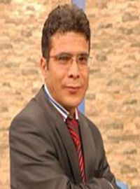 M. Ali Elmacı
