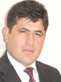 M. Mustafa Özdemir