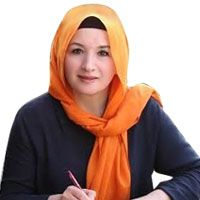 Fatma Şeref