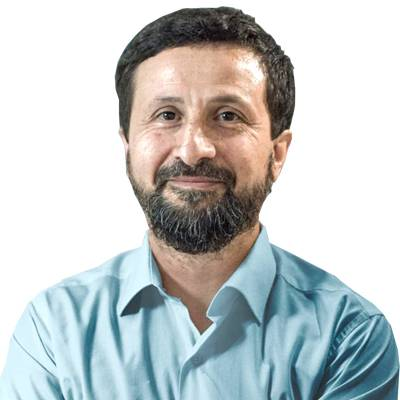 Doç. Dr. Murat Kayacan