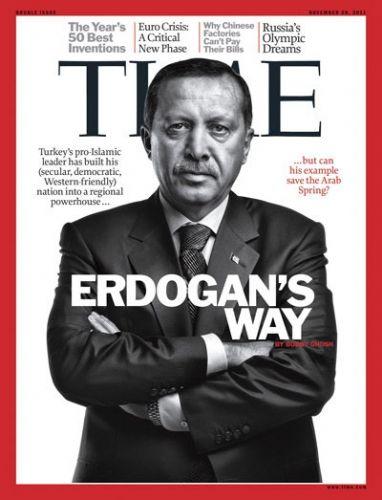 İşte TIMEa kapak olan 9 Türk! galerisi resim 1