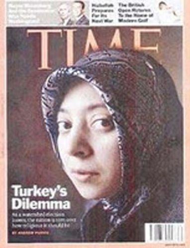 İşte TIMEa kapak olan 9 Türk! galerisi resim 7