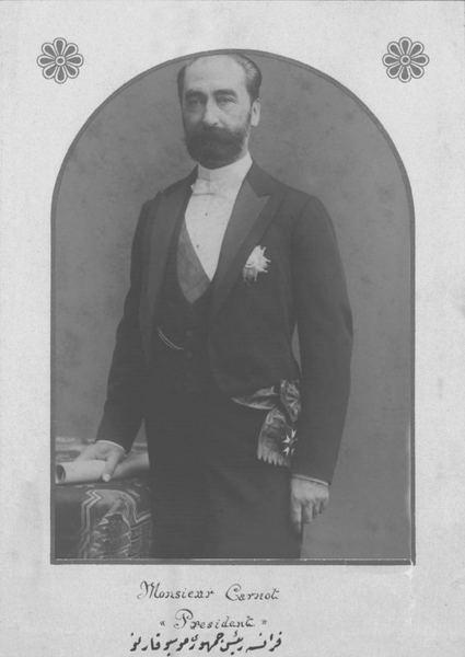 Sultan II. Abdülhamid'in eşşiz arşivinden  galerisi resim 23