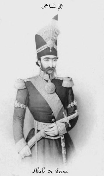 Sultan II. Abdülhamid'in eşşiz arşivinden  galerisi resim 33