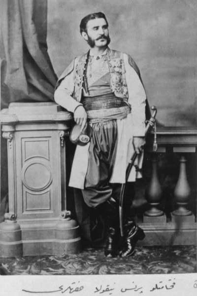 Sultan II. Abdülhamid'in eşşiz arşivinden  galerisi resim 40