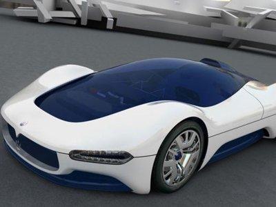 En İyi 10 konsept otomobil galerisi resim 3