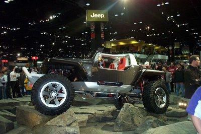 En İyi 10 konsept otomobil galerisi resim 7