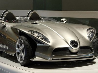 En İyi 10 konsept otomobil galerisi resim 9