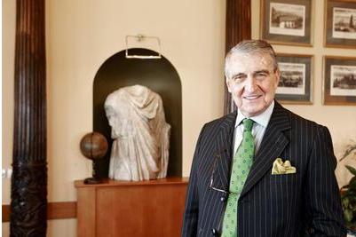 Türkiyenin en zengin 100 ailesi  galerisi resim 2