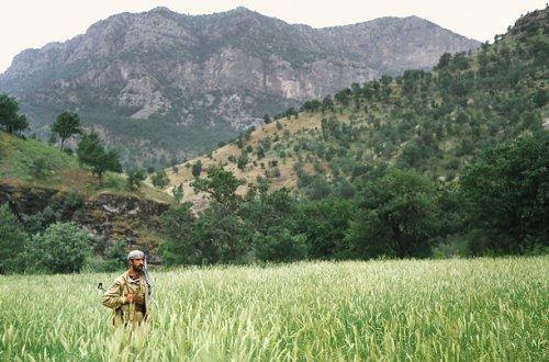 Time fotoğrafçısı PKK kampında galerisi resim 3