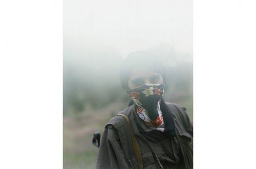 Time fotoğrafçısı PKK kampında galerisi resim 8