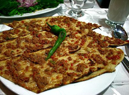 Konya yöresi yemekleri galerisi resim 2