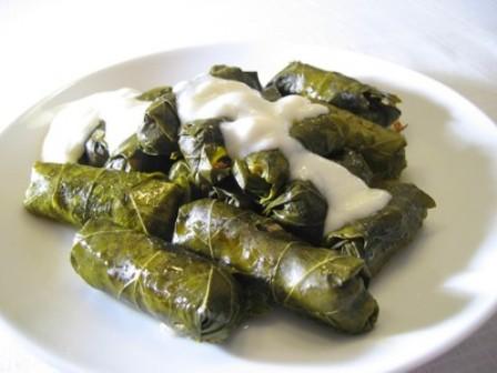 Konya yöresi yemekleri galerisi resim 26
