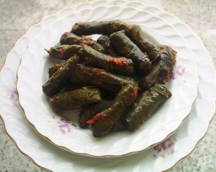 Konya yöresi yemekleri galerisi resim 27