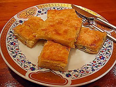 Konya yöresi yemekleri galerisi resim 31