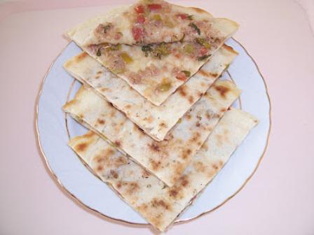 Konya yöresi yemekleri galerisi resim 4