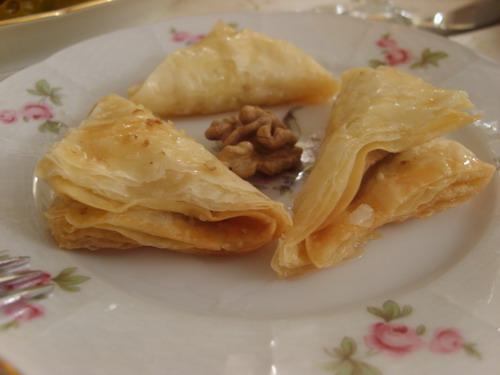 Konya yöresi yemekleri galerisi resim 8