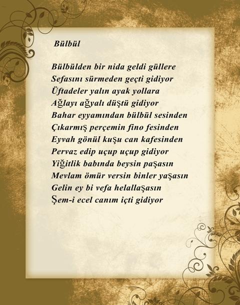 Konya türküleri-şarkıları galerisi resim 11
