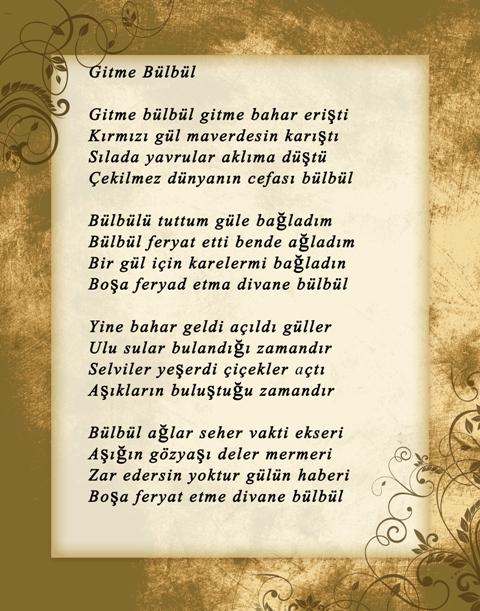 Konya türküleri-şarkıları galerisi resim 15