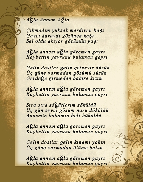 Konya türküleri-şarkıları galerisi resim 6