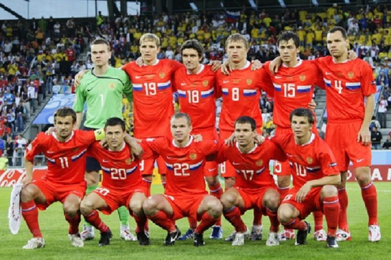 футбол россии цска