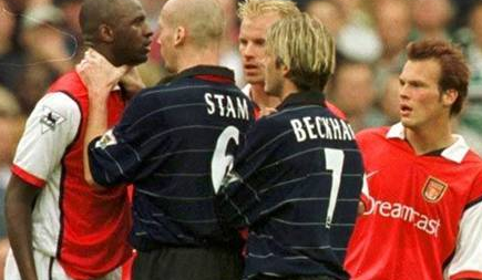 En ünlü futbolcu kavgaları galerisi resim 18