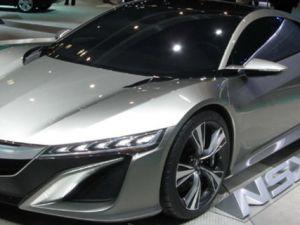 İşte Araba Modelleri.
