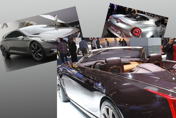 Bu otomobillere bakan bir daha bakıyor galerisi resim 1