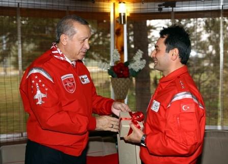 Erdoğan Konyalılarla buluştu galerisi resim 10