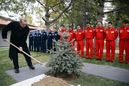 Erdoğan Konyalılarla buluştu galerisi resim 13