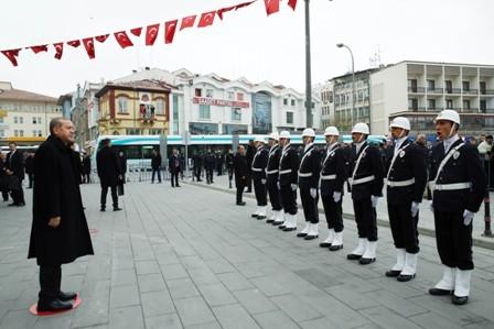 Erdoğan Konyalılarla buluştu galerisi resim 14