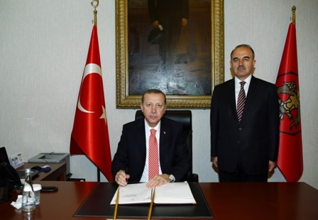 Erdoğan Konyalılarla buluştu galerisi resim 15