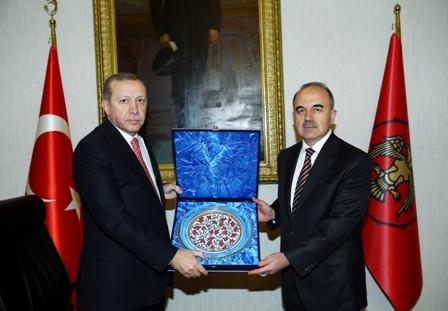 Erdoğan Konyalılarla buluştu galerisi resim 16