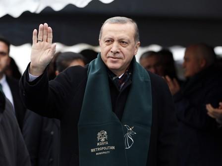 Erdoğan Konyalılarla buluştu galerisi resim 18