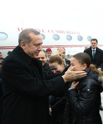 Erdoğan Konyalılarla buluştu galerisi resim 2