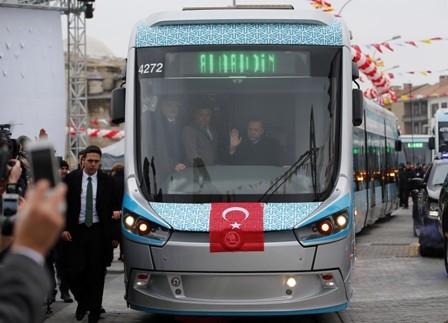 Erdoğan Konyalılarla buluştu galerisi resim 20