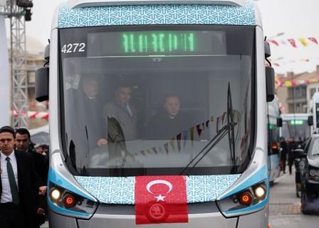 Erdoğan Konyalılarla buluştu galerisi resim 21