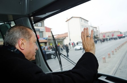 Erdoğan Konyalılarla buluştu galerisi resim 24