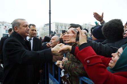 Erdoğan Konyalılarla buluştu galerisi resim 26