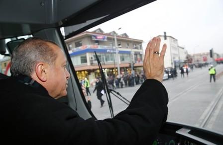 Erdoğan Konyalılarla buluştu galerisi resim 27