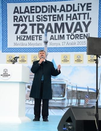 Erdoğan Konyalılarla buluştu galerisi resim 33