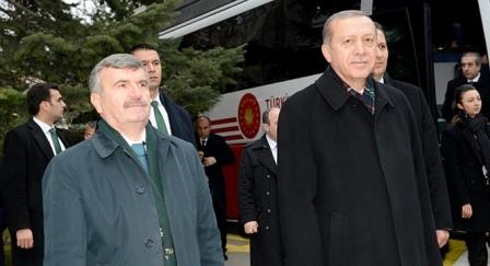 Erdoğan Konyalılarla buluştu galerisi resim 35