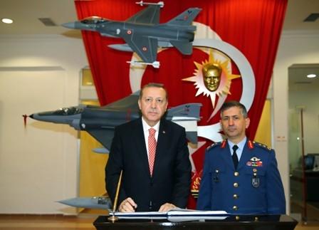 Erdoğan Konyalılarla buluştu galerisi resim 4