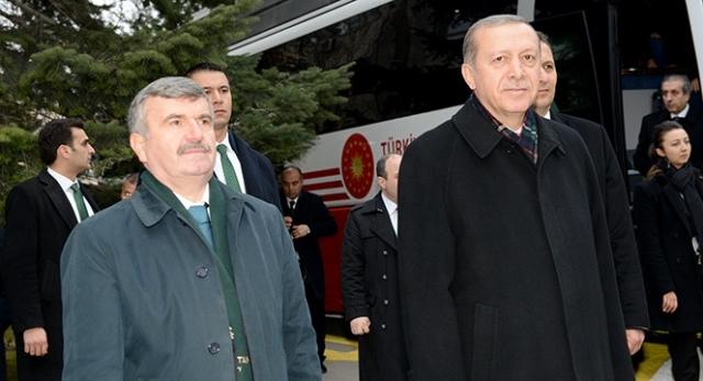 Erdoğan Konyalılarla buluştu galerisi resim 42