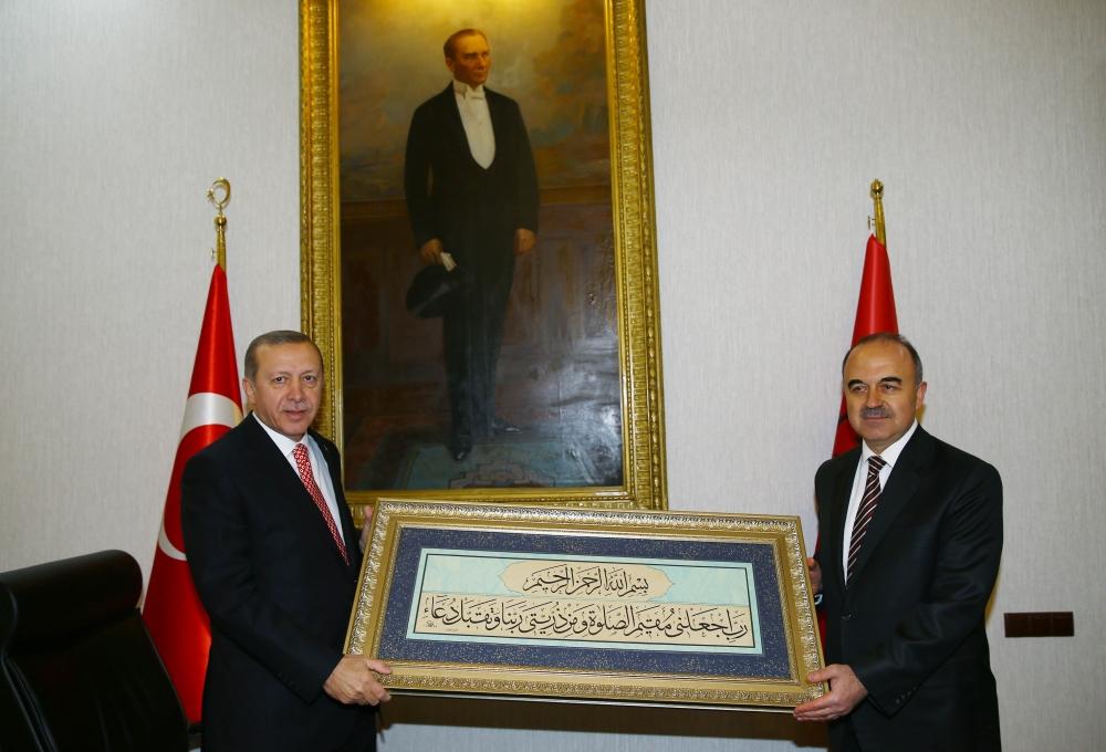 Erdoğan Konyalılarla buluştu galerisi resim 44