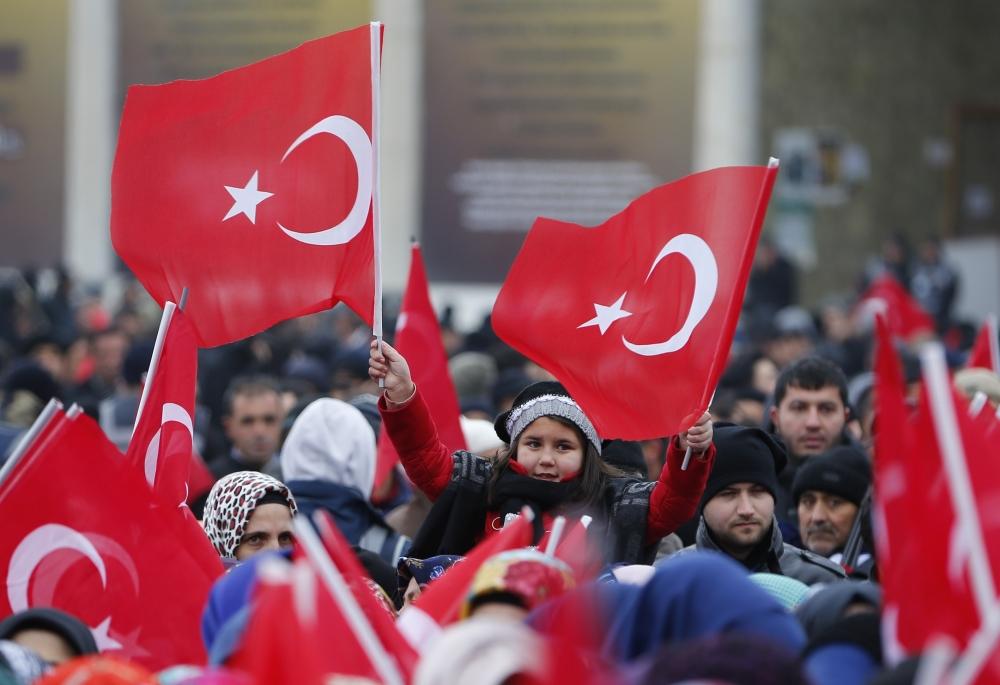 Erdoğan Konyalılarla buluştu galerisi resim 47