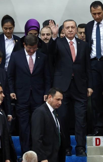Erdoğan Konyalılarla buluştu galerisi resim 50