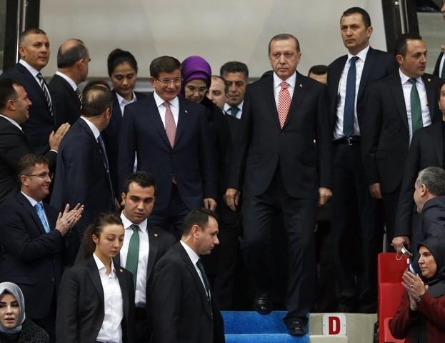 Erdoğan Konyalılarla buluştu galerisi resim 51