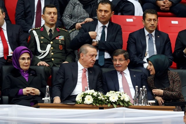 Erdoğan Konyalılarla buluştu galerisi resim 52