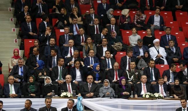 Erdoğan Konyalılarla buluştu galerisi resim 53